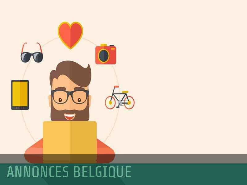 Annonce rencontre gratuite belgique